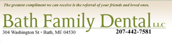 Bath Family Dental, LLC