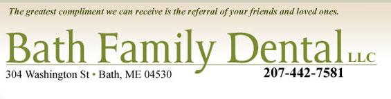 Bath Family Dental, LLC